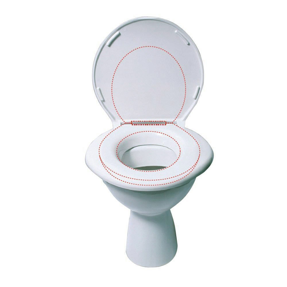 Toilet Seats & Commodes