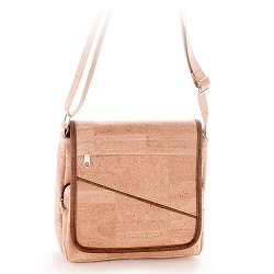 ARTELUSA Crossbody Bag Adjustable Shoulder Strap Natural