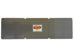 Stove Burner Safety Shield - Prevents accidental burns when burner is still hot