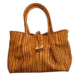 CORX 'Beja' Top Handle Handbag - Hawaii