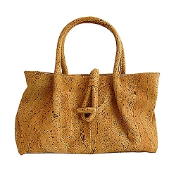 CORX 'Beja' Top Handle Handbag - Rustic